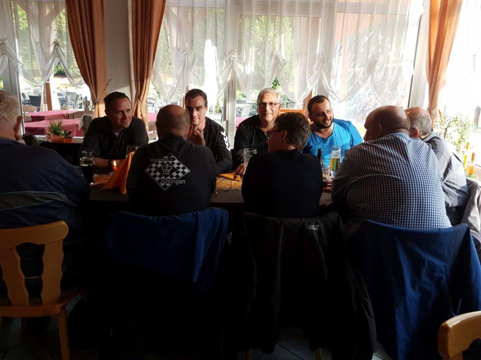 Rückblick Verbandsrunde - 9. Spieltag & Saisonabschluss